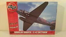 Airfix Douglas Dakota C-47 Skytrain 1:72 Scale Model Aircraft Kit # A07005