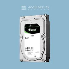 "900GB 15K SAS 12Gb/s 2.5"" Seagate Exos 15E900 4Kn / 512e Internal HDD"