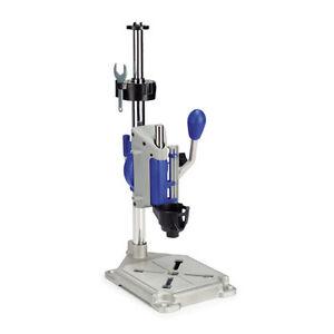 Dremel 220 Rotary Power Drill Stand Press Workstation Tool 26150220JB