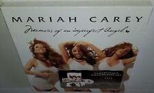 MARIAH CAREY MEMOIRS OF AN IMPERFECT ANGEL COLLECTORS EDITION CD VINYL LP BOXSET