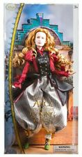 Alice Through the Looking Glass Film Collection Alice Kingsleigh 11-Inch Doll