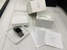 Apple Watch Series 2 42mm Silver Stainless Steel Case & Steel Link Bracelet
