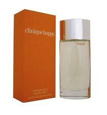 Clinique Happy Women 3.4 OZ 100 ML Perfume / Parfum Spray Not Sealed