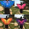 New Fashion Butterfly Wings Shawl Loose Kimono Cardigan Tops Shirt Blouse Shirt