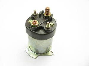 NEW - OUT OF BOX - SS251 Starter Solenoid Switch