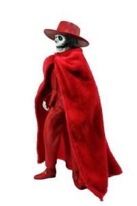 """Masque of the Red Death Phantom of the Opera 8"""" Clothed Figure"""