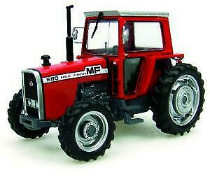 UH6053 - Tracteur MASSEY FERGUSON 590 -  -