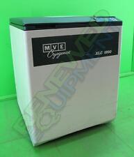 MVE XLC 1200 Cryogenic Cold Storage Unit #1