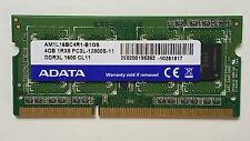 NEW Acer Aspire E1-731 E1-731-2409 4G Memory Module KN4GB0C0054 PC3L-12800S DDR3