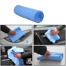 Magic Home Car Washing Wipe Towel Cloth Super Absorber Chamois Synthetic Leather