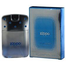 Zippo Feelzone by Zippo EDT Spray 2.5 oz