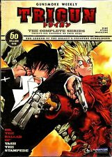 Trigun:Complete Series. Classic Anime. New In Shrink!