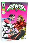 Will to Power #7 Barbara Kesel Terry Dodson 1994 Comic Dark Horse Comics VF