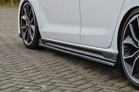 CUP Seitenschweller Schweller Sideskirts ABS für Hyundai I30N + Performance