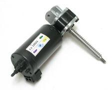 Daewoo 7466115 12vdc Gear Head Worm Drive Motor Right Hand Configuration