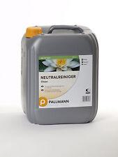 Pallmann Neutralreiniger 10 Liter Clean Parkettreinigung