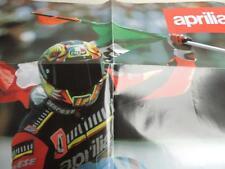 2007 Aprilia Motorcycle Amico 50 RX 125 Pegaso 650 Classic 50 Poster L2539