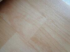 PVC (12€/m²) CV Bodenbelag 2 Meter Ahorn Natur Holz NK32 B1 Boden 2m breit