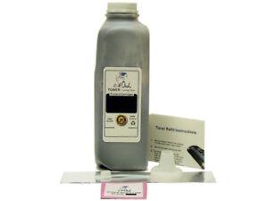 1 InkOwl BLACK Toner Refill Kit for SAMSUNG CLP-510 510N 510D7K 510D3K