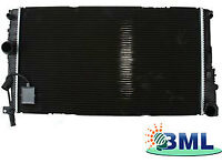 BMW SERIES 4 GRAN COUPE F36 RADIATOR OE. PART- 17 11 7 618 807 / 735455VA