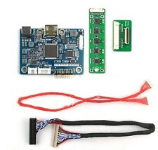 "HDMI LCD Controller Board for iPad 3 4 9.7"" LP097QX1 SPA1 SPAV 2048x1536 LCD"