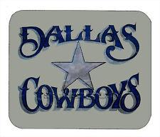 Item#946 Dallas Cowboys Vintage Mouse Pad