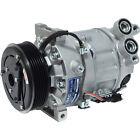 Universal Air Conditioner (UAC) CO 29033C A/C Compressor New w/Clutch DCS17E photo