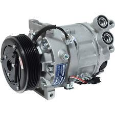 Universal Air Conditioner (UAC) CO 29033C A/C Compressor New w/Clutch DCS17E