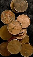 1940-D Denver Mint Lincoln Wheat Penny Cent