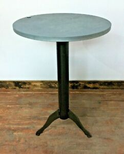 Industrial Pub Table Tables For Sale Ebay