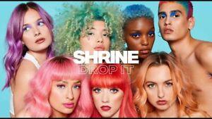 Shrine Drop It Hair Drop Kit