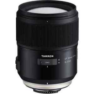 TAMRON SP 35MM F/1.4 Di USD Nikon