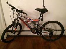 Mongoose PlanX Kids 21-Speed Mountain Bike - Great Condition!