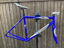 2004 Specialized Allez Sport Frameset Size 54