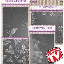 10x Nuevo Bebé Tarjeta Toppers Papercraft Scrapbooking Rosa Gris Niño Niña