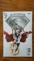 Reign of Doomsday 1 Full Circle DC High Grade Comic Book RM17-15