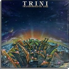 Trini Lopez - Trini Transformed by Time - New 1978 Roulette LP!