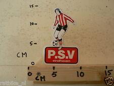 STICKER,DECAL PSV EINDHOVEN