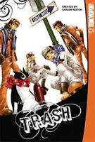 TRASH: v. 1 by Matoh, Sanami Paperback Book The Fast Free Shipping