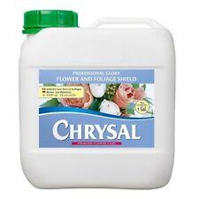 Chrysal Professional Glory Flower & Foliage Finish 1 Gallon