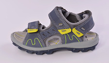 Primigi Babet 17161 Infant Boys Blue Nubuck Leather Sandals UK 7.5 EU 25 US 8