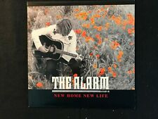 """The Alarm  New Home new Life - Get down and get with it 7"""" Single Vinyl NEU !!!"""