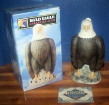 Budweiser 1998 Bald Eagle Character Stein Cs326! Comes with Original Box & Coa!