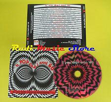CD IL POP DEGLI ANNI 60 compilation PROMO 1998 ARCHIES EQUALS FLOYD(C1)no lp mc