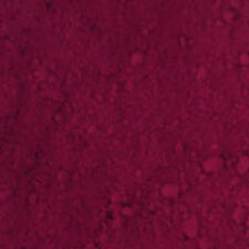 Color Rare Pigment Beaux Arts Rouge Orient P 50 ml En pot plastique NEUF