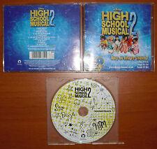 Walt Disney Records - High School Musical 2 - Suntrack [CD / Compact Disc] OST