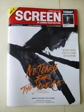 Screen At Cannes Film Festival Day 4 May 17th 2014 Screenings Reviews Magazine