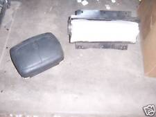 Trans am airbags pass and driver side for 1998