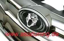 Tiger-Emblem vorne für den Grill - Kia Sportage SL (2010 - 2015) Tuning-Zubehör