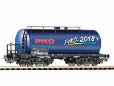 Piko 95868 Güterwagen Kesselwagen Piko Jahreswagen 2018 H0
